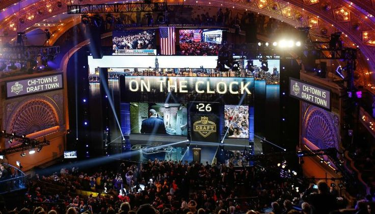 NFL Draft 2016 Round 1 Live Stream: Draft Order Free TV Schedule & Channels Radio Broadcast Dates Times & On The Clock Analysis