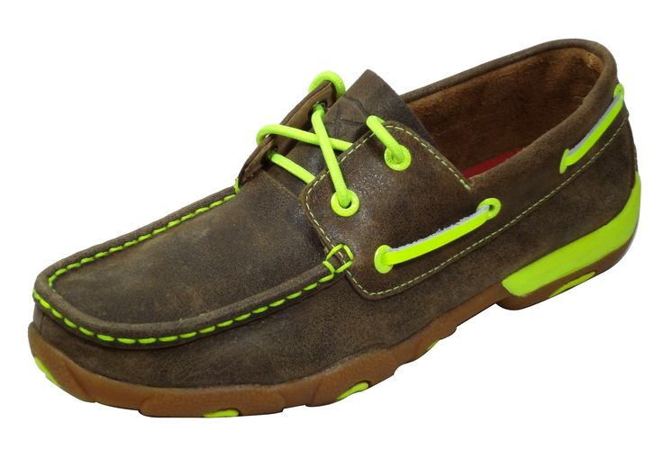 Twisted X Boots - Driving Moc's Women's- WDM0010
