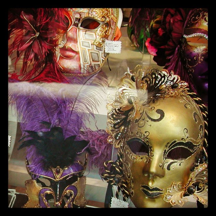 Louise Marley: How I Create Characters #amwriting #writingtips  (pic: #Venice #Venetian #Masks #Masquerade )