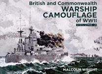 """Amazing, wonderful and indispensable for both historians and for modellers or naval wargame players"" - Miniaturas JM, April 2016  http://miniaturasjm.com/mi-biblioteca/british-and-commonwealth-warship-camouflage-of-ww-ii-vol-2/"