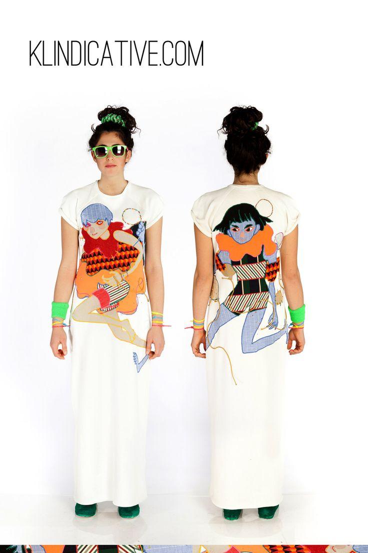 Wonder Twins Look 3 por klindicative