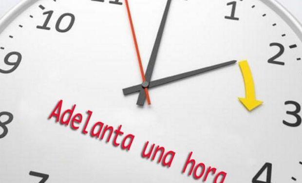 Inicia Horario de Verano 2017 - http://www.esnoticiaveracruz.com/inicia-horario-de-verano-2017/