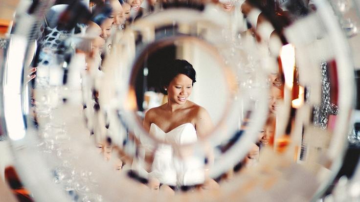 Sam Hurd Photography - A mirror? a window? A crystal glass??