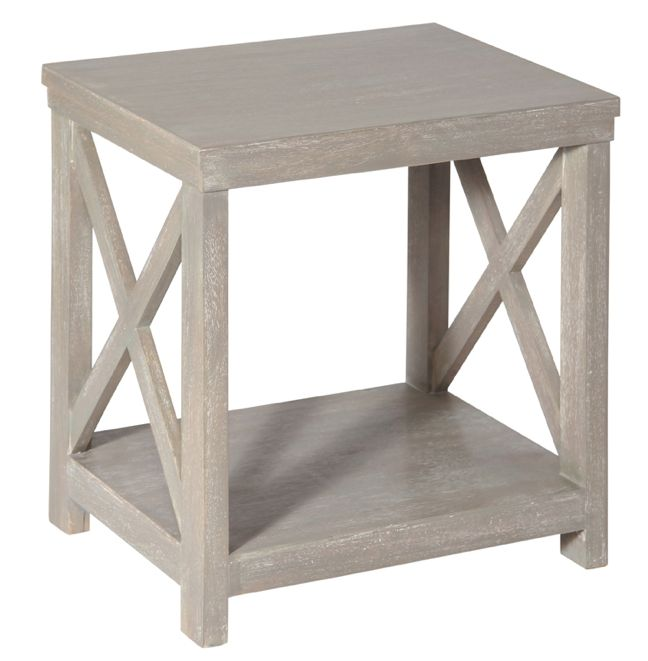 Ju0027adore Decor   Mango Wood Side Table Vintage Sand, £145.00 (http