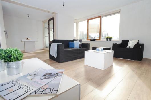 Interieur idee voor een te koop staande woning aan het Jac. P. Thijsseplein in Hilversum
