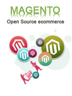 Driving Web-Based Commerce With Magento Development