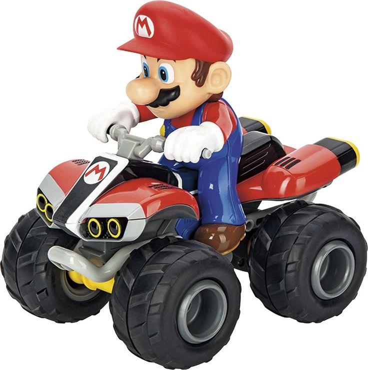 Carrera RC - Nintendo Mario Kart™ 8 Mario™ - Multi
