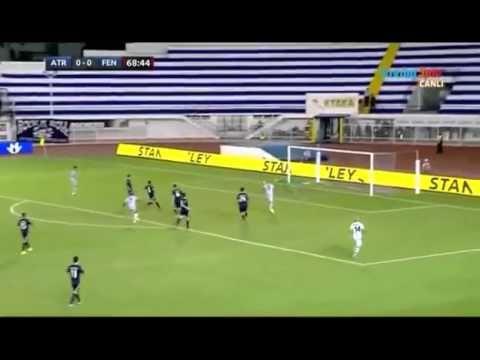 NTV Spor   Mehmet Demirkol - Metin Tekin - Murat Kosova Maç Sonu   Atromitos 0 1 Fenerbahçe - YouTube