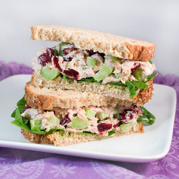 ... Tuna Salad With Cranberries, Dry Cranberries, Tuna Sandwich, Cups Dry