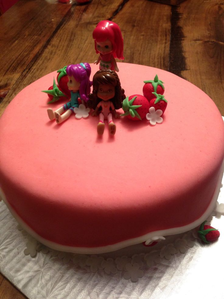 Karrington's 4th birthday