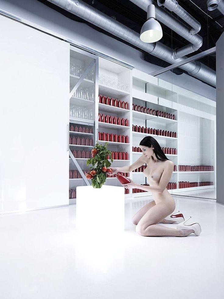 ND Awards 2014, I miejsce w kategorii Advertising: Product, fot. Michał Paź