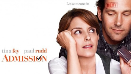 Admission Movie Release Date : 22nd Mar 2013, Genere : Comedy, Director: Paul Weitz, Producer: Paul Weitz