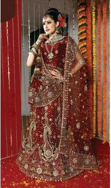 Bridal Indian Wedding Lehenga Choli in Maroon Color Net with Circular Style | FH558683324 Follow us @heenastyle #latestlehenga #lehengasareesonline #lehengasuit #onlinelehengashopping #bridallehengasonline #designerbridallehengas #weddinglehengacholi #pakistanilehenga #pinklehenga #lehengastyles #fishcutlehenga #bollywoodlehenga #designerlehengasaree #lehengasareeonlineshopping #indianbridallehenga #weddinglehengacholi #weddingdress #designergown #heenastyle