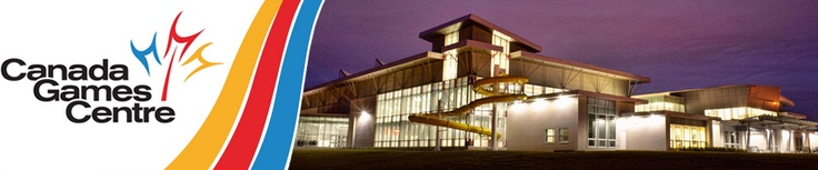 Canada Games Centre - Halifax's newest fitness, aquatic, & rec facility that promotes healthy & active living in our community.    http://www.MervEdinger.com