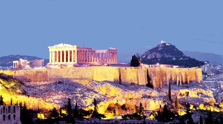 Acropole (Athènes)