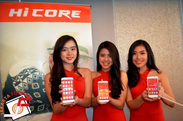 HiCore Mobile luncurkan smartphone premium seri Play Z5 dan Lens DC1. HiCore Mobile, produk premium smartphone nasional buatan Cina, meluncurkan smartphone seri HiCore Play Z5 dan HiCore Lens DC1.