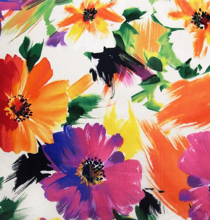 Floral Print Iphone Wallpaper 花柄|転写ペーパー|転写プリント・昇華転写・転写加工・生地プリント・大阪・中央区 Motif Amp Print