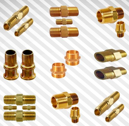 Brass Hex Nipples #BrassHexNipples  We are specialized in providing high quality #BrassHexNipple to our  esteemed clients. Our #BrassHexNipple is manufactured from high grade Brass to ensure their supreme quality.  These hexes are available in standard size range from 5mm to 300 mm. #stainlesssteelpipenipples  #stainlesssteelnipples #stainlesssteelnipples and fittings #stainlesssteelpipenipple #BrassHexNipple