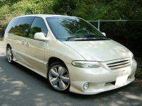 Dezmembrez chrysler voyager  turbo diesel Chrysler Voyager 1999