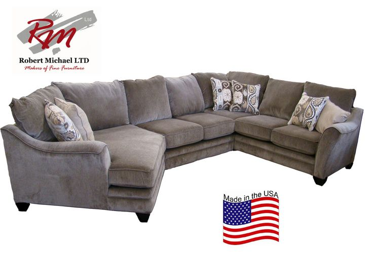 Robert michael sofa styles jolla sectional robert for Michael apartment sofa