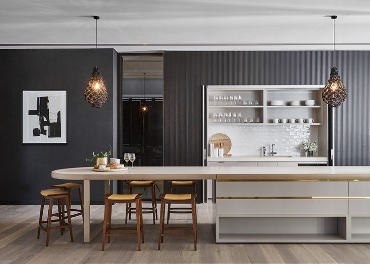 The Interior Design Excellence Awards Idea Is Australia S Largest And Most Successful Independent Design Awards Program Kitchen