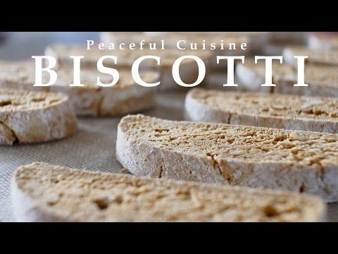 Here is another excellent video production from Peaceful Cuisine. This time they offer a video tutorial on Biscotti, Vegan Style…. Super Yummy !!! *** Subscribe via email for more FREE tips, recipes, and home remedies *** Enter your email address: Delivered by FeedBurner