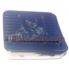 Cod produs: Strong BOX 4 Disponibilitate: În Stoc Preţ: 12,00RON  Aparat de rulat Strong box automatic cu tabachera inclusa.