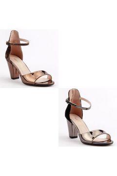 Artemis 10 Günlük 75 cm Topuklu Abiye Bayan Ayakkabı