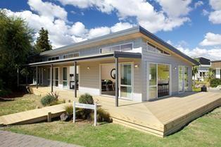 Te Rakau - House Plans New Zealand | House Designs NZ