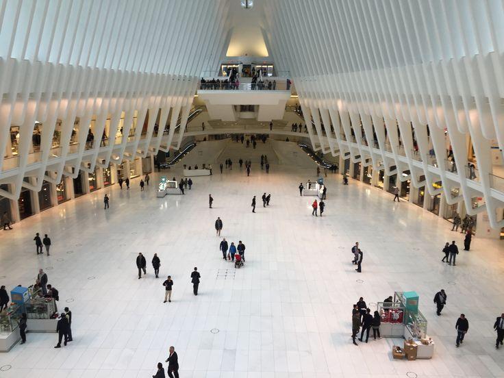 WTC Westfields