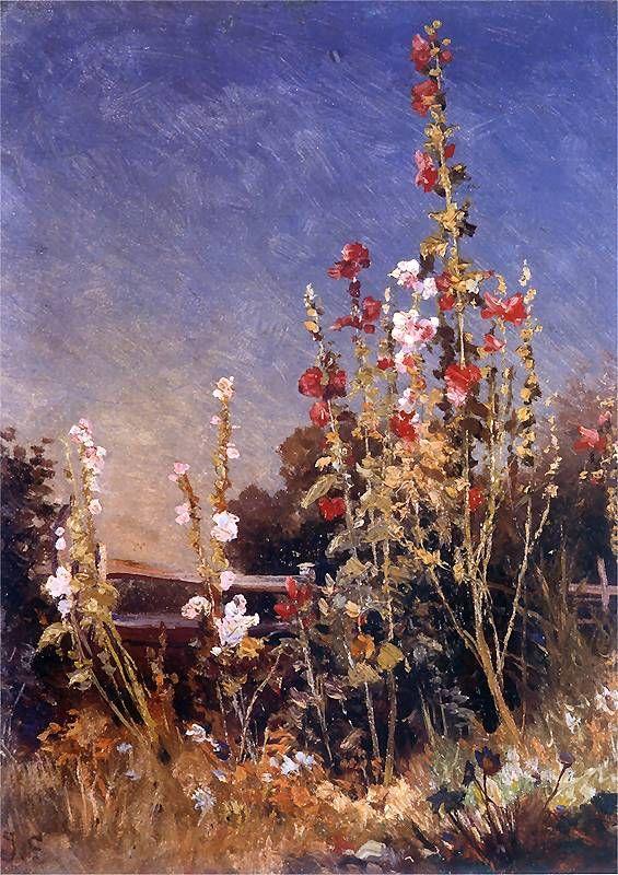 Jan Stanisławski, Polish painter