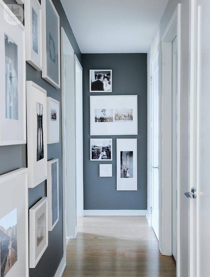Best 25+ Narrow hallway decorating ideas on Pinterest ...