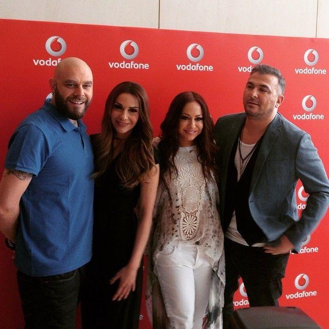 "The Voice: Η Δέσποινα Βανδή απαντάει -ξανά- για την ""κόντρα"" της με την Πατρίτσια Άμπραχαμς"