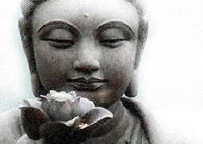 Beautiful Buddah