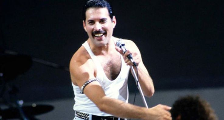 Freddie Mercury's Live Aid set is still the best after 30 years