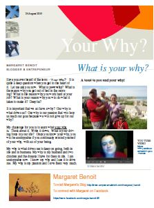 Your Why?  To view the article click here:http://www.badassbutton.com/810b6b98a4d641d58aa22842f9468025