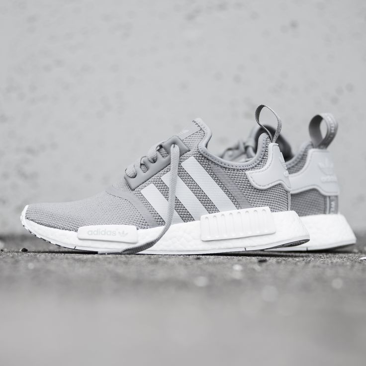Adidas Nmd Womens Grey And Maroon