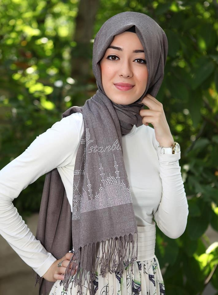 17 Best images about Hijab Fashion on Pinterest | Muslim women Chic and Modern abaya