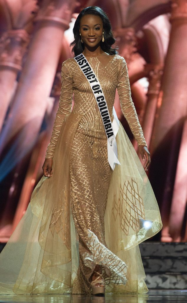 Consider, photos black girl nude miss usa photos think