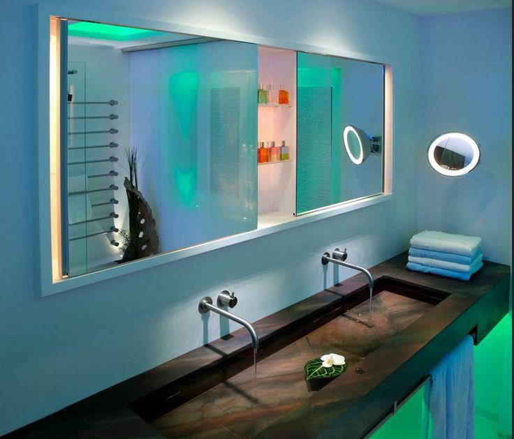 25 besten baddessign Bilder auf Pinterest Waschbecken - badezimmer farbe obi