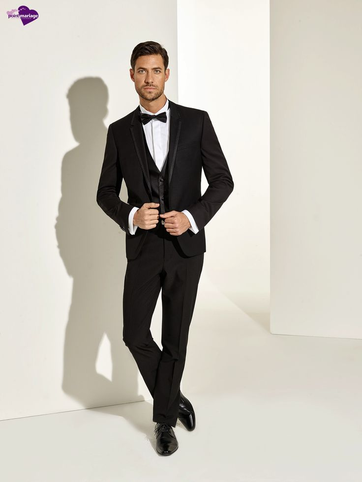 Corto, collection de costumes de mariage - Point Mariage http://www.pointmariage.com/