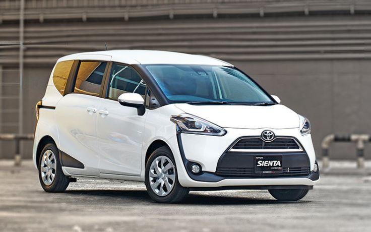 Toyota Sienta Pesaing Honda Freed Meluncur Sebelum Lebaran | Toyota Astra Bogor