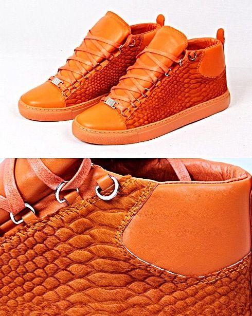 Custom Balenciaga Arena Sneakers New Hip Hop Beats Uploaded EVERY SINGLE DAY http://www.kidDyno.com