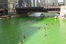 Saint Patrick's Day - Wikipedia