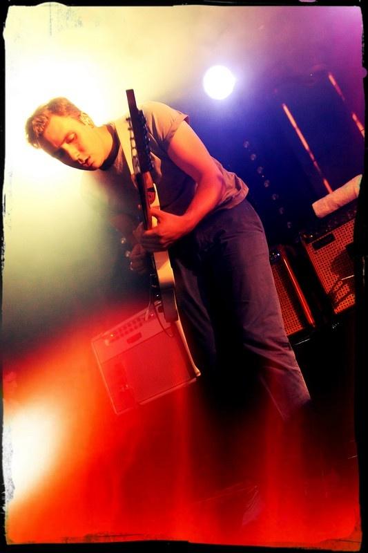 Two Door Cinema Club - Studio SFR (12/09/2012) © Rod - Le HibOO - Maurice #music #live #TDCinemaClub #concert #sfrliveconcerts