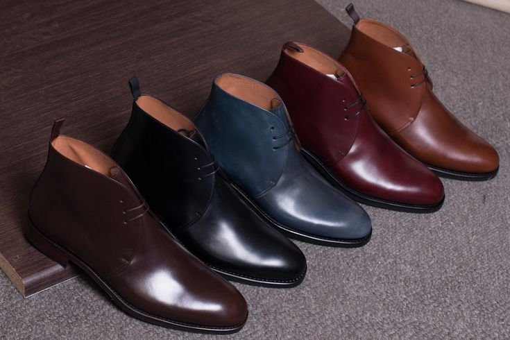 Chukka Boots https://patine.shoes/category/obuwie-klasyczne-boots