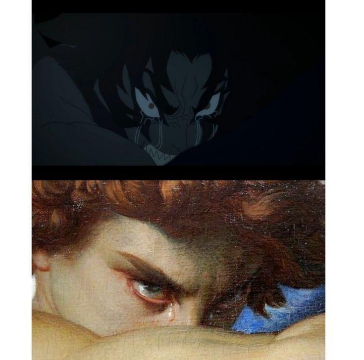 Akira Fudo In 2020 Devilman Crybaby Akira Cry Baby