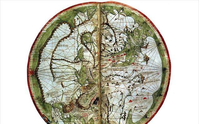 «Google Earth» για τον αρχαίο κόσμο   Τεχνολογία-Επιστήμη   naftemporiki.gr