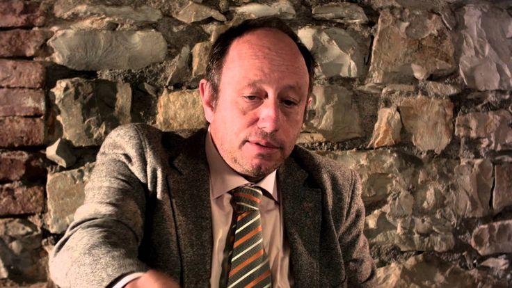 """""""Le Casere. Templi di archeologia industriale"""" - Intervista ad Alessandr..."""