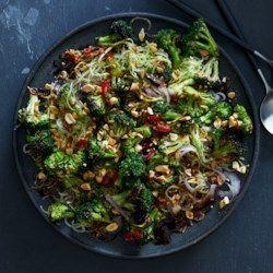 Use-All-the-Broccoli Stir-Fry - EatingWell.com